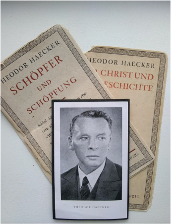 Theodor Haecker